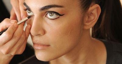 Finde den perfekten Lidstrich für deine Augenform!