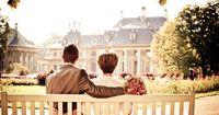 Die besten Unternehmungen für Paare
