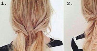 Die schönsten Festival-Frisuren