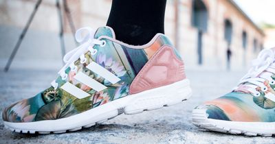 Die 5 coolsten Sneaker!