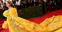 Die 5 schlimmsten Fashion-Flops auf dem rotem Teppich!