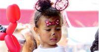 So süß feiert Kim Kardashians Tochter ihren 2. Geburstag!