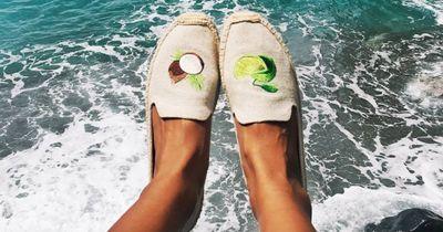 Die schönsten  Sommer-Schuhe!