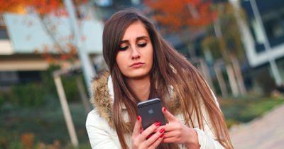 Diese Reaktionen treten ein, wenn du dein Handy vergessen hast!