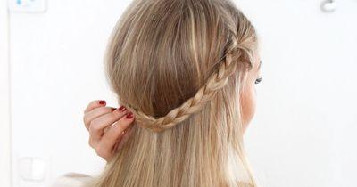 Die tollsten Frisuren für mittellanges Haar im Sommer
