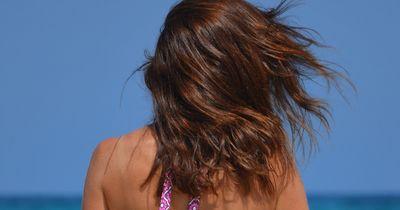 Diese Dinge solltest du deinem Haar nicht antun