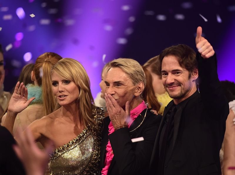 Keine Jury mehr bei Germany's Next Topmodel?!