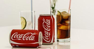 Die Cola-Diät
