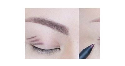 Perfekte Smokey-Eyes in einer Minute