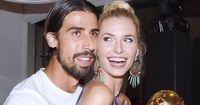 Was für ein Schock: Trennung bei Lena Gercke und Sami Khedira!