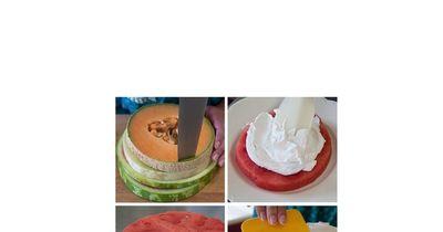 DIY: Der gesündeste Kuchen der Welt