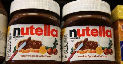5 Fakten über das beliebte Nutella