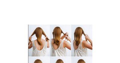 Die perfekte Sommer-Frisur