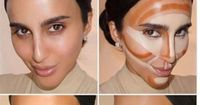 Ein makelloses Make-up