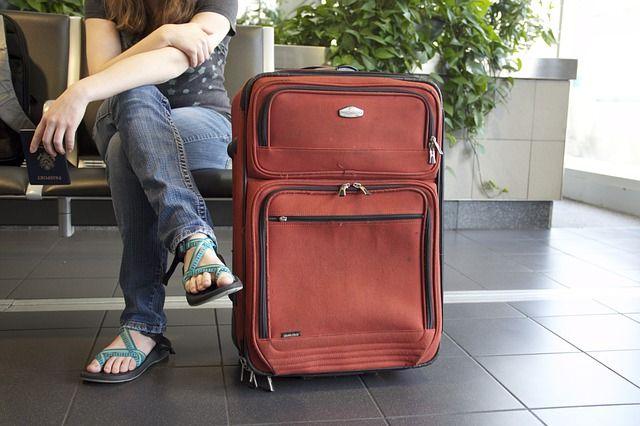 Ich packe meinen Koffer - Die ultimative Check-Liste für den Urlaub
