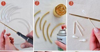 DIY: Halskette