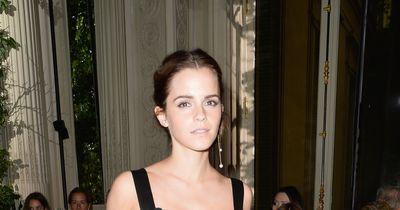 Die schönsten Looks von Emma Watson