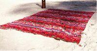 Warum wir diesen Sommer das Strandtuch durch einen Canga ersetzen