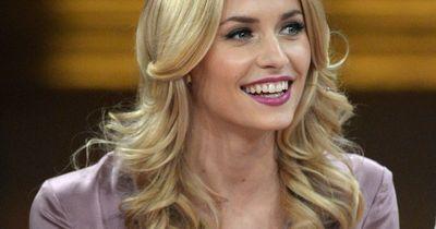 Was für eine Veränderung - So sieht Lena Gercke mit braunen Haaren aus: