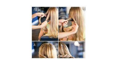 Die perfekte Frisur für besondere Anlässe