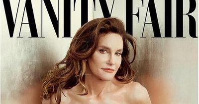 Die große Verwandlung des Bruce Jenner