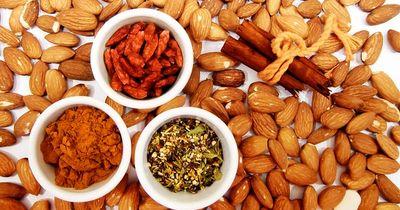 Lebensmittel für eine schnellere Regeneration