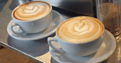 So gefährlich kann Kaffee sein!