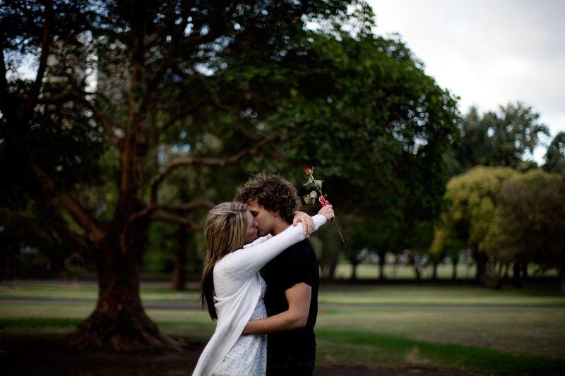 Fragen, die du beim ersten Date stellen solltest