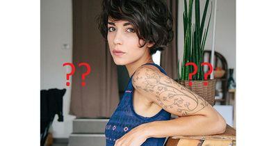 Welches Tattoo passt zu dir?