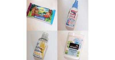 Die Wahrheit über unser Hygienegel