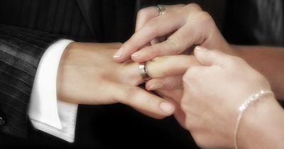 Eine traumhafte Überraschung vom Bräutigam