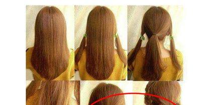 Eine stilvolle Frisur für besondere Anlässe