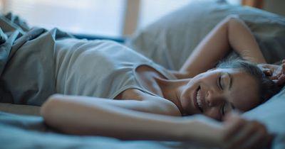 Schlank im Schlaf - diese Tipps helfen