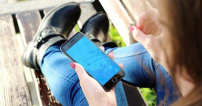 So sehr schadet dein Smartphone deinem Körper