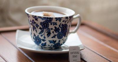 Hoch die Tassen - diese Tees helfen beim Abnehmen