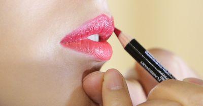 Mit diesen Tricks bekommst du weiche Lippen