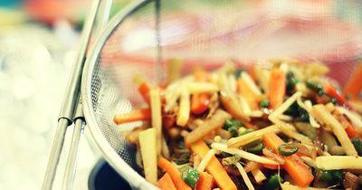 Indonesisches Streetfood  - diese Wraps sind unwiderstehlich