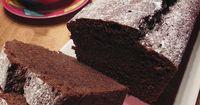 Zwei Zutaten, Ein Kuchen