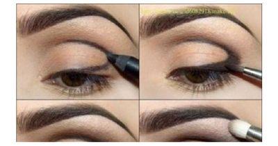 Das besondere Augen Make-Up