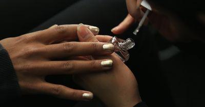Ein ganz besonderer Look für deine Nägel