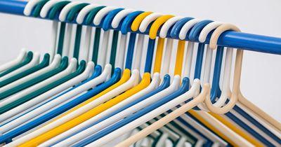 Die drei besten Tipps für einen ordentlichen Kleiderschrank