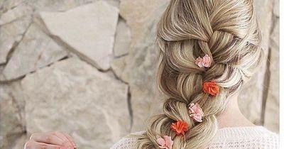 Die besten Geheim-Tipps gegen den lästigen Grünstich in blonden Haaren