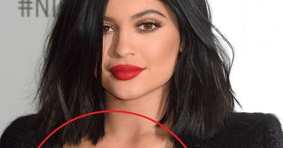 Das Geheimnis von Kylie Jenner