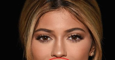 Neuester Trend: Brauner Lippenstift