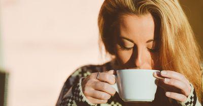 Tee macht gesunde Zähne