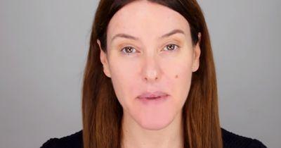 Komplettes Make-up in fünf Minuten