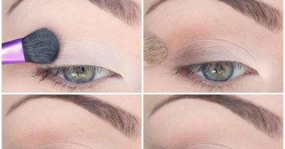 Das perfekte Make-Up für jeden Tag!