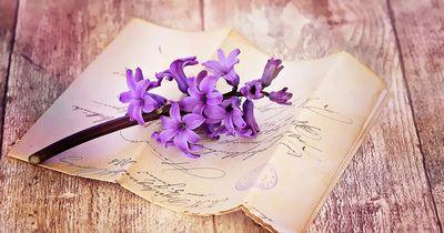 Wieso ein handgeschriebener Brief gut für deine Gesundheit ist!