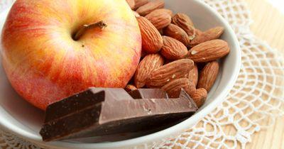 Das sind die besten Snacks bei Stress!