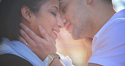Das sagt die Art, wie du ihn küsst, über deine Beziehung aus